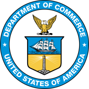 Dept of Commerce Seal