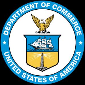 Dept of Commerce Seal
